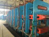 Corrugated резиновый конвейерная для мола минируя завода и цемента