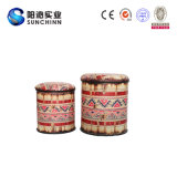 Metall Stool mit Special Design Two Sets
