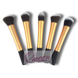 OEM Design Highquality 5PCS Cosmetic Makeup Brush Set