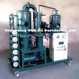Профессиональным используемая изготовлением машина спасения масла трансформатора (ZYD-I)