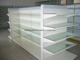 판매를 위한 최신 판매 고품질 금속 곤돌라 슈퍼마켓 선반 상점 선반