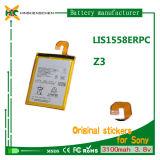 Alto Capacity 18650 Battery per SONY L55t L55u D6653 D6633