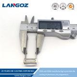 Pezzo fuso del metallo bianco di precisione della pianta della Cina Dongguan