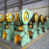 O CE J23 aprovou a melhor máquina de carimbo feita China do metal do preço