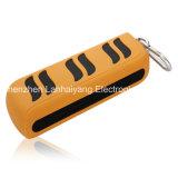 altoparlante portatile di Bluetooth con la Banca 4000mAh di potere