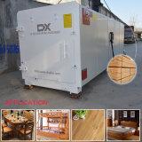 중국 Dx 공장에서 나무를 위한 고주파 진공 킬른 건조기