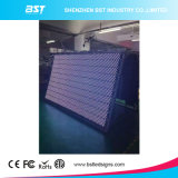 1/8 di esplorazione P6 Epistar SMD3528 LED Full Color Indoor Screen LED Module con Mbi5124 CI
