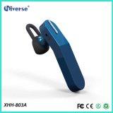 Fone de ouvido estereofónico sem fio invisível de Bluetooth do produto novo mini único para o telefone móvel