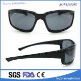Qualität 2016 Sport Eyewear Form-Entwurfs-komprimierende Sonnenbrillen