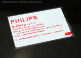 Kontaktlose Karte 13.56MHz/1k S50 RFID Identifikation-Karten-Marke