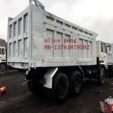 10wheeler Japannissanのダンプトラック(15cbm)