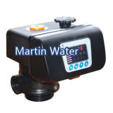 Digital Control Valve (Softener timer& Softener Messinstrument)