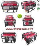 Preise von Portable Copper 100% Alternator 15HP 7.5kVA Petrol Generator in Südafrika