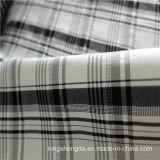 agua 75D y abajo tela Mezclar-Que teje tejida chaqueta Viento-Resistente del nilón del poliester el 33% del telar jacquar el 67% del Dobby (H023)