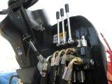 De Gemotoriseerde Spuitbus van uitstekende kwaliteit van de Boom (hqpz-700) met Differentieel Slot