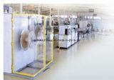 小さい流れの給水のための機械を作るPEの滴りテープ