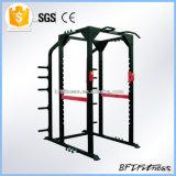 Rangée inférieure de matériel commercial de gymnastique/matériel pur de forme physique de construction de corps de force
