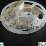 luz de tira ajustable del CCT 2835 duales aprobados LED del color del cUL