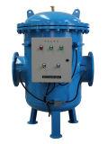 Tratamiento de aguas inteligente del sistema de procesador del agua