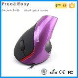 Nuevo diseño 3D ergonómico Vertical Mouse