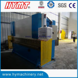 Freio da imprensa WC67Y-100X4000 hidráulica