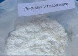 Polvo esteroide 17-Alpha-Methyl-Testosterone del precio de fábrica