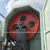 Лесопилка полосы вырезывания журнала высокой эффективности машины ленточнопильного станка твиновского Bandsaw вертикальная