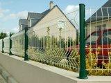 Fabrik-Zubehör-Garten-Zaun-Eurozaun-niedriger Preis