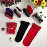 Носки вкладыша Rainshoe ватки малышей зимы теплые сгущенные в 4 цветах