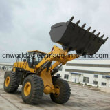 World Brand 6TON de rodas Compare com 966 Carregador
