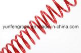 Corde de fil d'acier de ressort