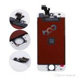 Handy zerteilt kleinen LCD-Bildschirm für iPhone 5s Bildschirm-Analog-Digital wandler