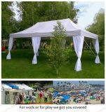 Upal 3X3m Popular Outdoor Advertizing Folding Gazebo Tent