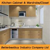 Wasserdichter Küche-Schrank mit Belüftung-Oberflächenbehandlung