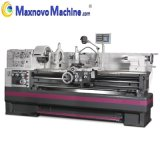 Metal orizzontale Turning Universal Bench Engine Lathe (mm-D460X1500)