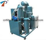Alto efficace purificatore dell'olio per motori di vuoto con il separatore di acqua