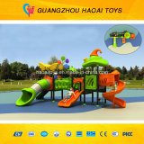 Quality eccellente Best Price Outdoor Playground per il parco di divertimenti (A-15106)
