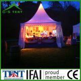 Алюминиевый шатер партии выставки Pagoda