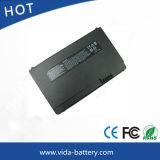 batteria del computer portatile di 11.1V 26wh per l'HP Compaq mini 700 705es 730 serie per le mini 1000 1100 serie Hstnn-dB80 493529-371 Fz332AA dell'HP Mini1000