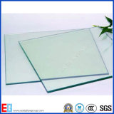 3-8mm /CeおよびISO9001/低いEガラス低いEのガラス