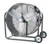 30 Ventilator van de Hoge Snelheid van de Ventilator van de Trommel van de Ventilator van de Vloer van de duim de Bevindende voor het Commerciële Industriële Gebruik van de Workshop van de Fabriek