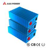 Batterie-Zelle des Lithium-Eisen-Phosphat3.2v 100ah LiFePO4 LFP nachladbar