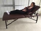 Kussen het van het Kussen van de Massage van het schuim Zachte en Comfortabele,