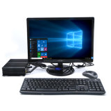PC industrial de Hystou Fmp04 Fanless mini con la 5ta base I3 5005u de Intel