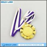 記念品カスタムメダル金メダルのスポーツ賞のクラフトの記念品