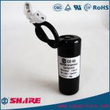 110V 72-88UF elektrolytischer Kondensator für das Beginnen von Bruchpferdestärken