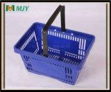 Panier à provisions en plastique Mjy-Tb11