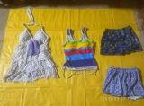 для износа заплывания типа Африки чистого используемое одевая сбывание компаний горячее в Канаде