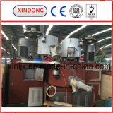 Misturador de PVC com misturador de refrigeração a quente SRL-Z Series