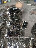 Нержавеющую сталь Popeye, Metalwork, можно покрыть. Профессиональная продукция культуры скульптуры сада продуктов металла и скульптуры искусствоа. Его можно подгонять
